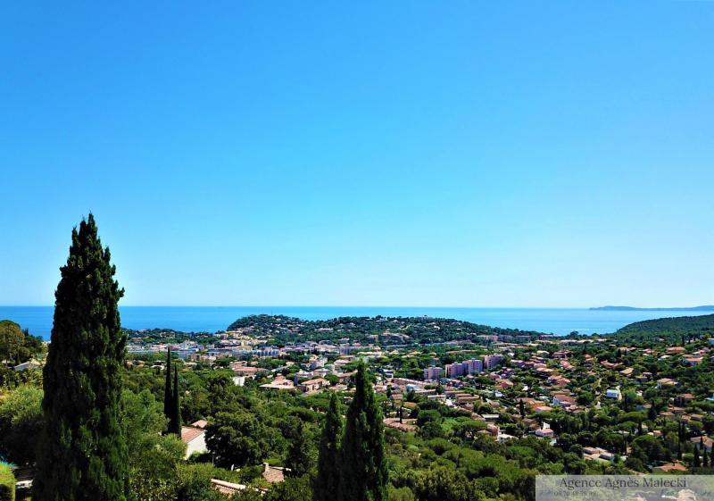 Verkoop Prestigieuze Villa CAVALAIRE SUR MER