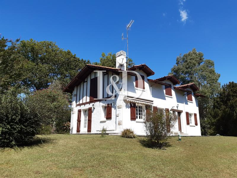 Verkoop Prestigieuze Huis ASCAIN