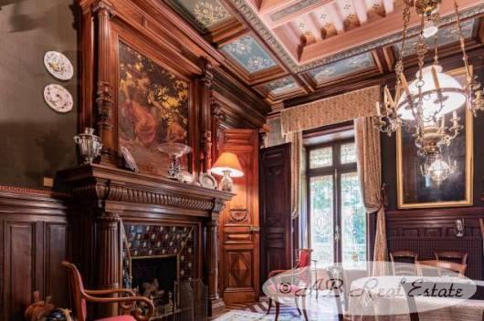 Verkauf Prestige-Schloss / Herrenhaus BEZIERS