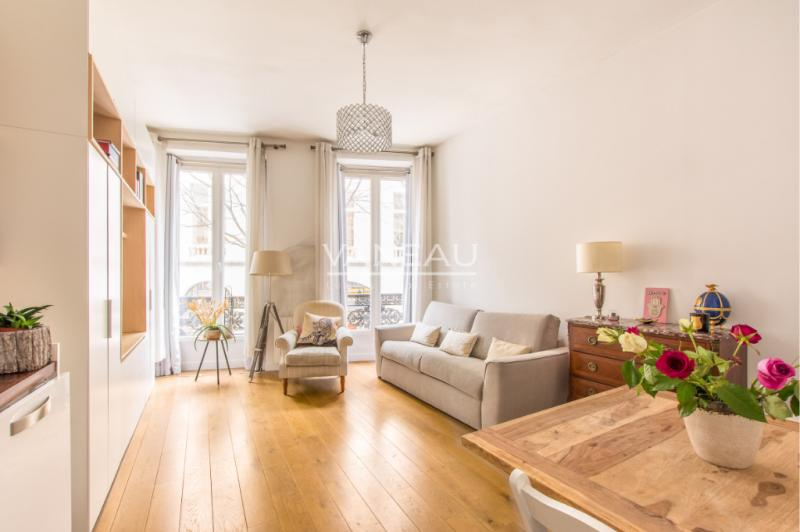 Verkoop Prestigieuze Appartement PARIS 2E