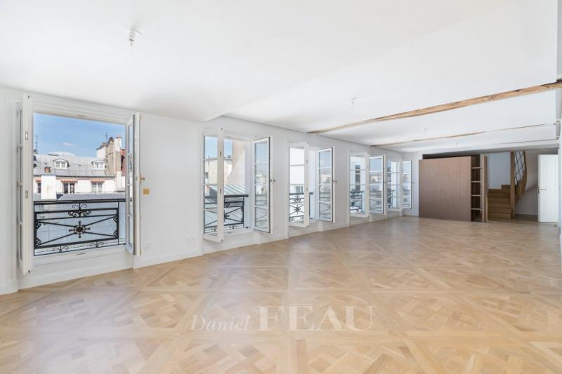 Appartement de prestige PARIS 7E, 237 m², 6 Chambres, 7700000€