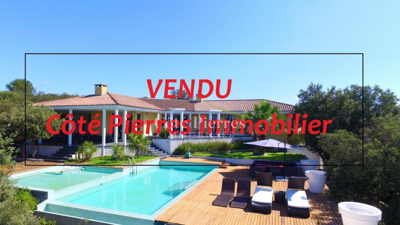 Vendita Villa di prestigio NIMES
