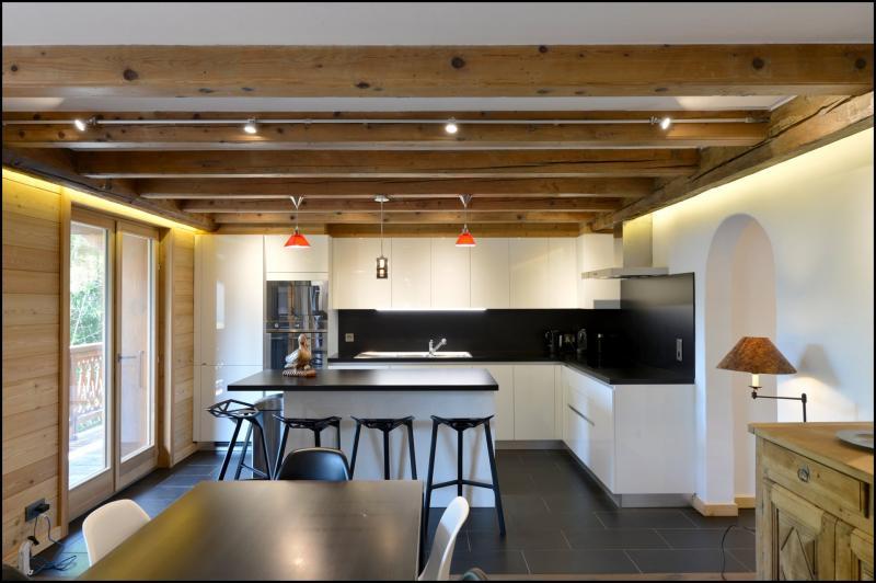 Rental Prestige Apartment MEGEVE