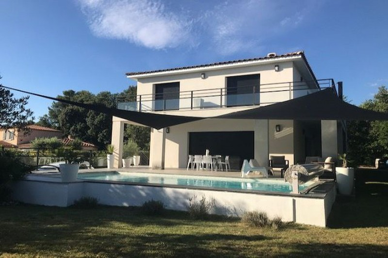 Sale Prestige Villa PRADES LE LEZ