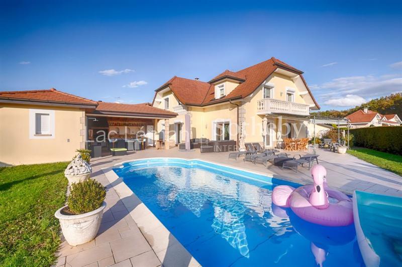 Vendita Villa di prestigio VEIGY FONCENEX