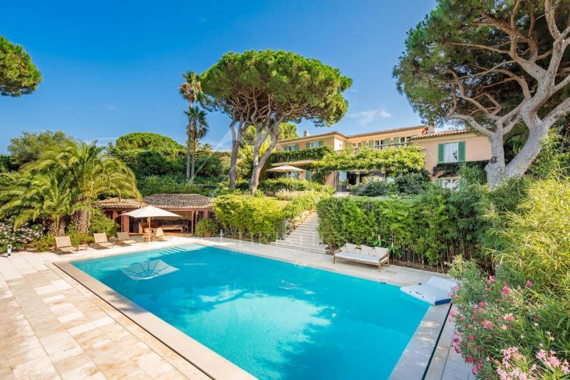 Verkauf Prestige-Villa SAINT TROPEZ