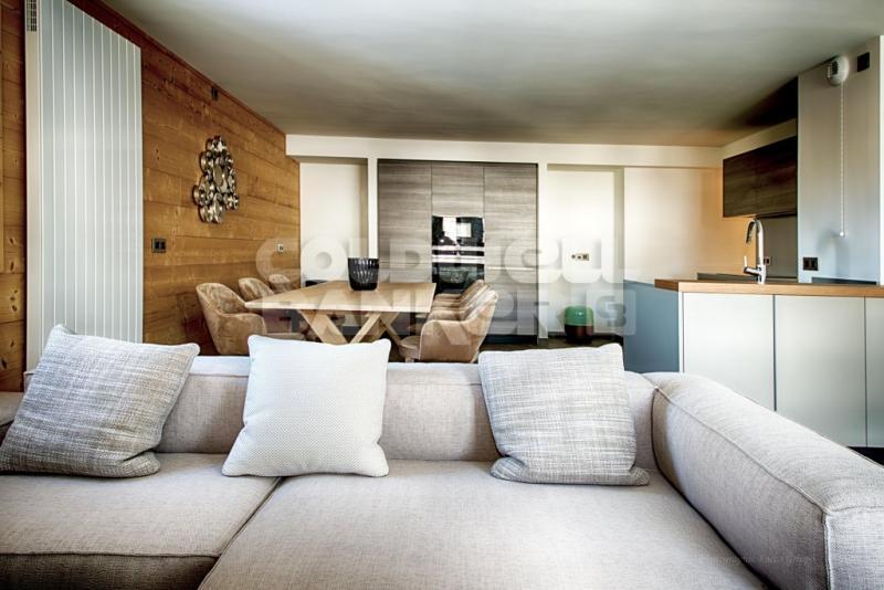 Vendita Appartamento di prestigio MEGEVE