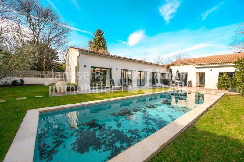 Villa de prestige SAINT REMY DE PROVENCE, 225 m², 5 Chambres, 995000€