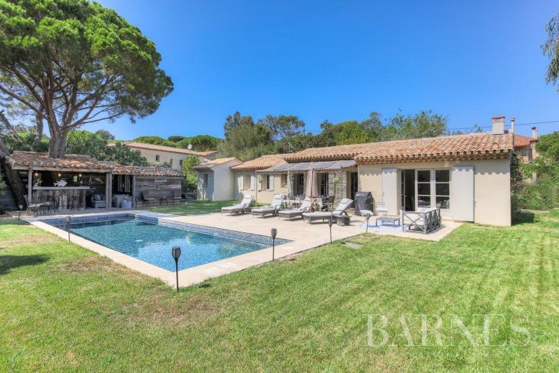 Verkoop Prestigieuze Villa RAMATUELLE