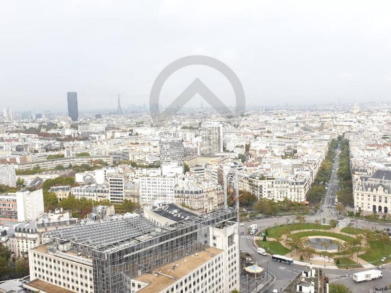 Verkauf Prestige-Wohnung PARIS 13E