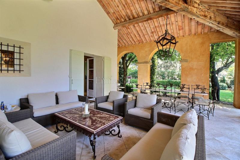 Luxe Huis te huur AIX EN PROVENCE, 450 m², 7 Slaapkamers,