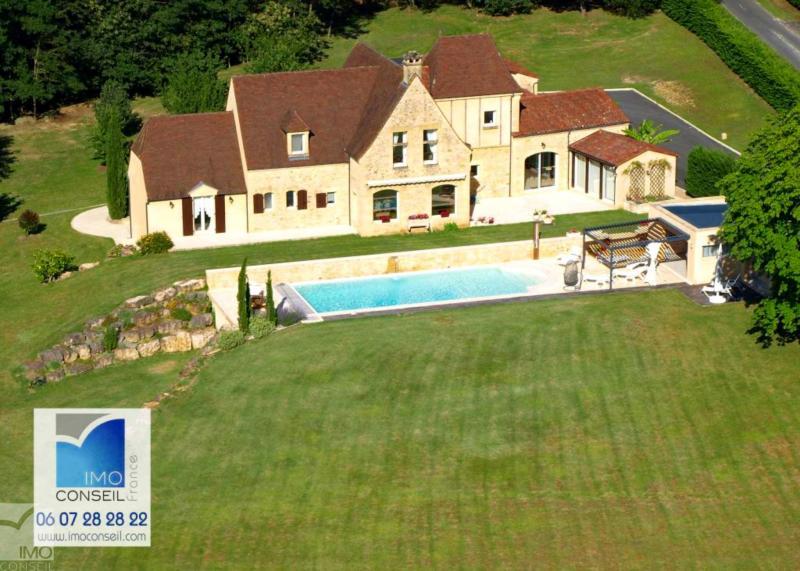 Продажа Дом класса люкс MARCILLAC SAINT QUENTIN