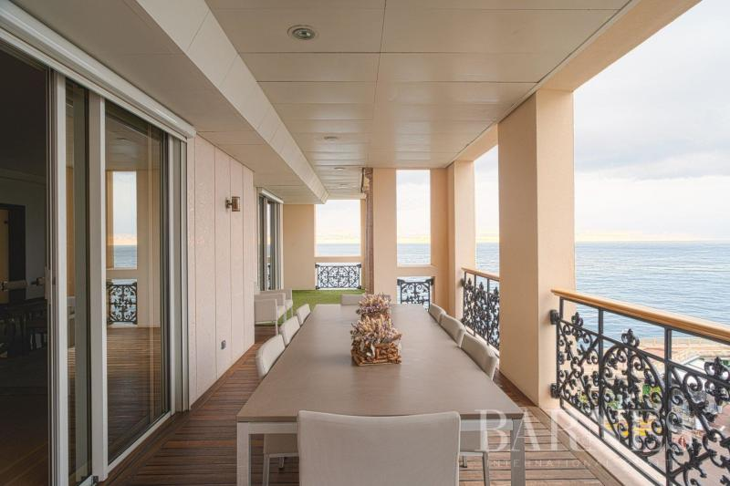 Verkoop Prestigieuze Appartement Monaco