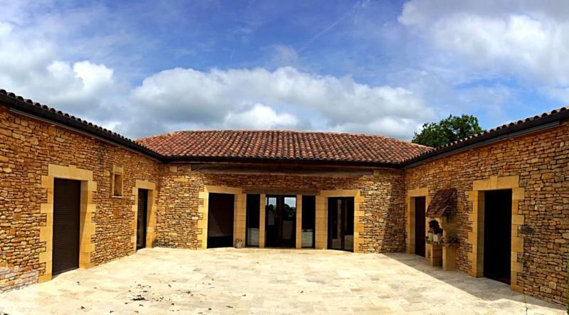 Verkoop Prestigieuze Huis SARLAT LA CANEDA
