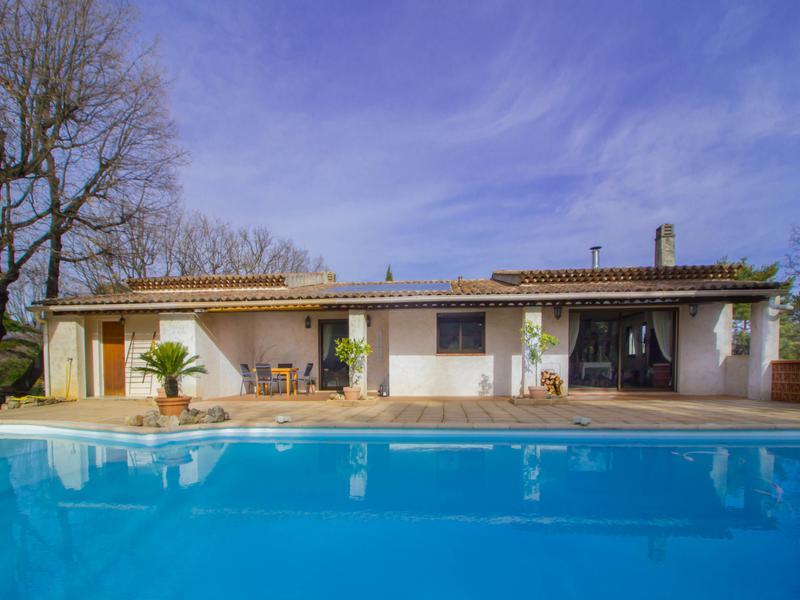 Villa de prestige CALLIAN, 252 m², 5 Chambres, 626000€