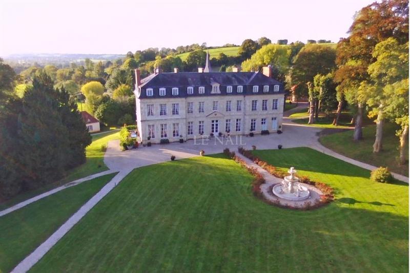 Vente Château / Manoir de prestige VIMOUTIERS