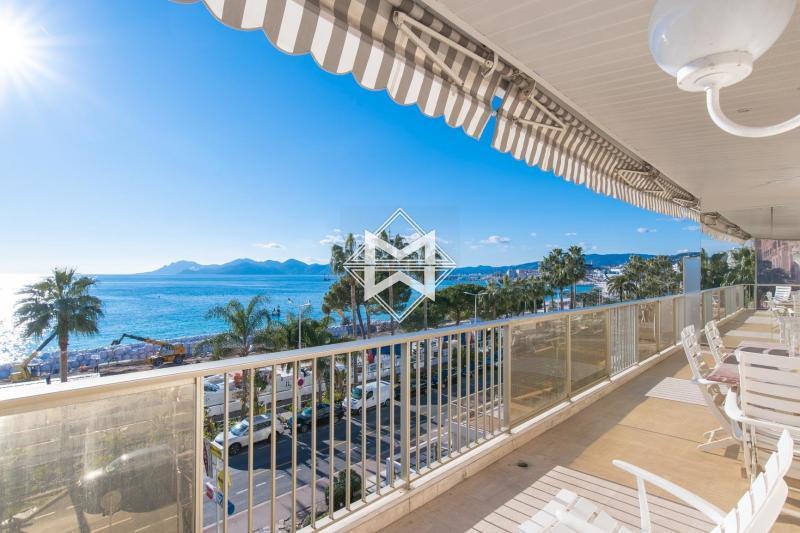 Sale Prestige Apartment CANNES