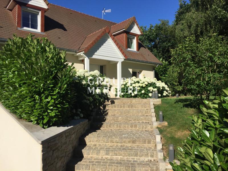 Verkoop Prestigieuze Villa LE TOUQUET PARIS PLAGE