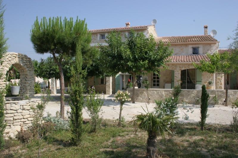Maison de prestige SAINT REMY DE PROVENCE, 450 m², 8 Chambres, 2650000€