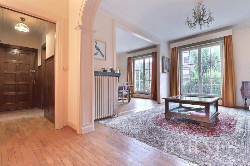 Location Appartement de prestige WOLUWE SAINT LAMBERT