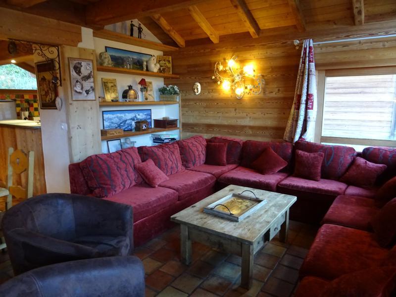Prestige-Chalet LA PLAGNE, 200 m², 7 Schlafzimmer, 787500€