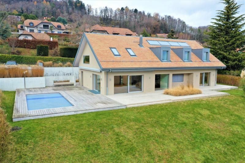 Verkauf Prestige-Haus Féchy