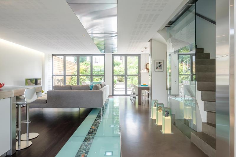 Verkauf Prestige-Wohnung Troinex