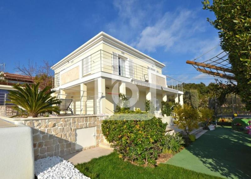 Prestige House ANTIBES, 140 m², 3 Bedrooms, €980000