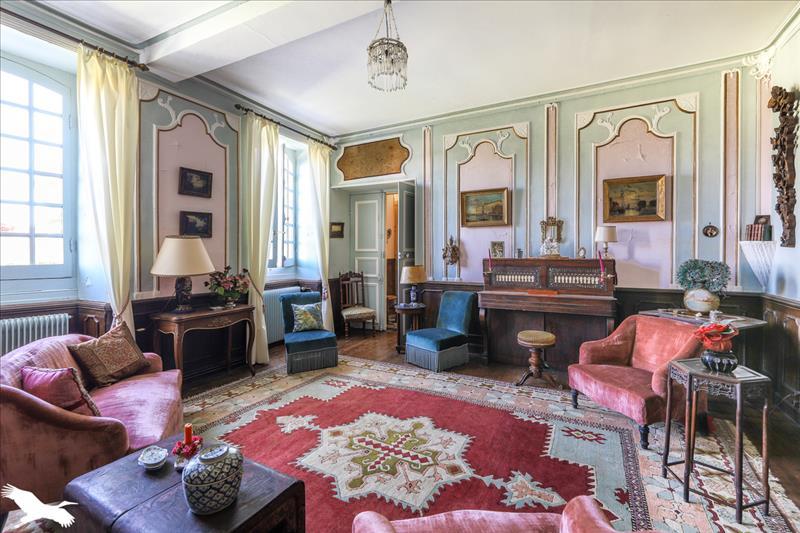 Продажа Дом класса люкс Сен-Пале