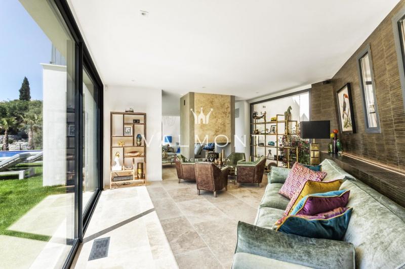 Luxus-Haus zu vermieten LA CROIX VALMER, 520 m², 10 Schlafzimmer,
