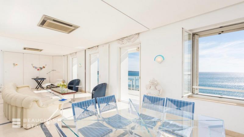 Luxury Apartment for rent CANNES, 200 m², 4 Bedrooms,