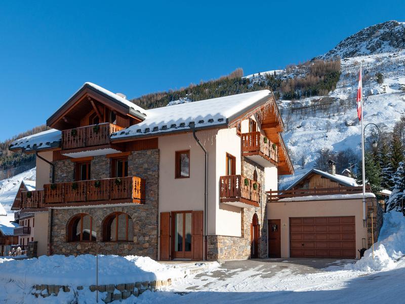 Chalet de prestige SAINT MARTIN DE BELLEVILLE, 330 m², 15 Chambres, 2080000€