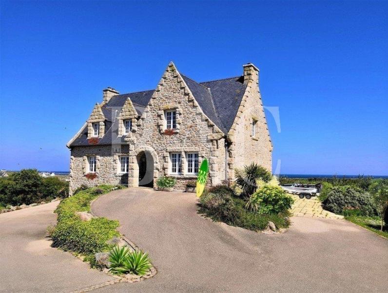 Verkoop Prestigieuze Villa CLEDER