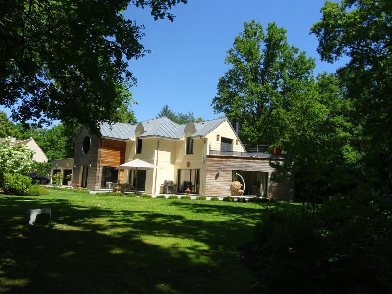 Vendita Casa di prestigio CHANTILLY