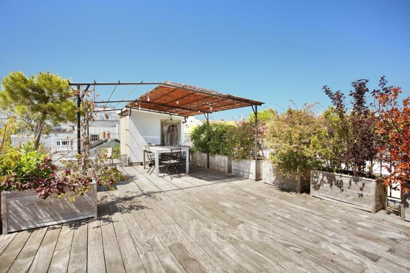 Vermietung Prestige-Wohnung PARIS 11E