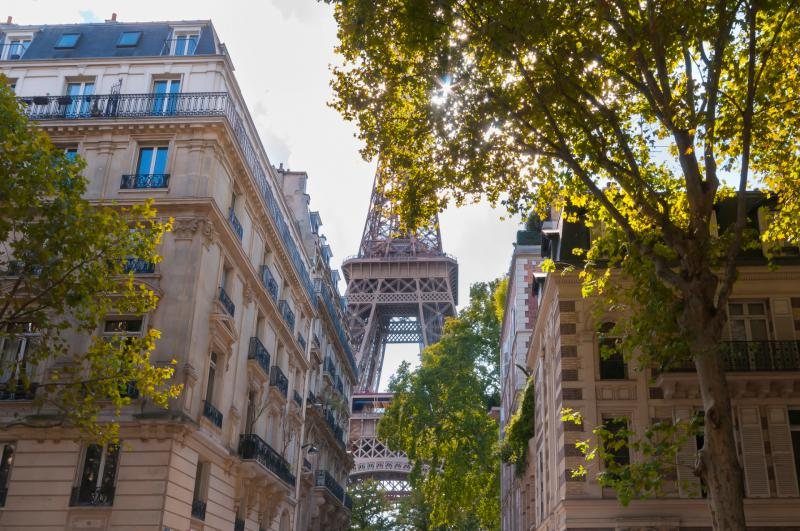 Vente Appartement de prestige PARIS 7E