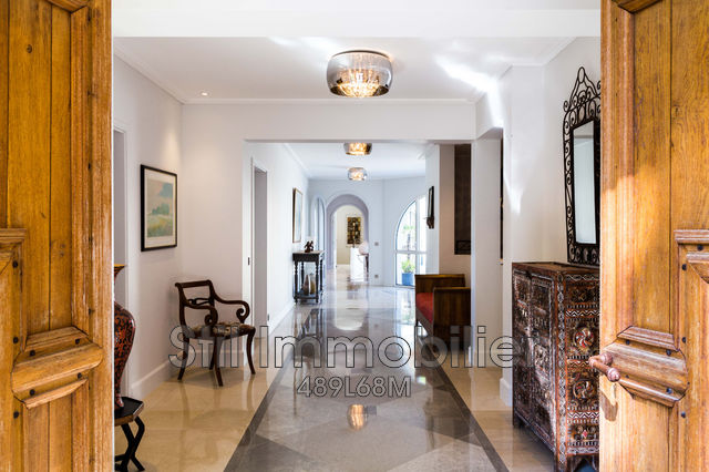 Luxe Huis te huur SAINTE MAXIME, 1000 m², 8 Slaapkamers,