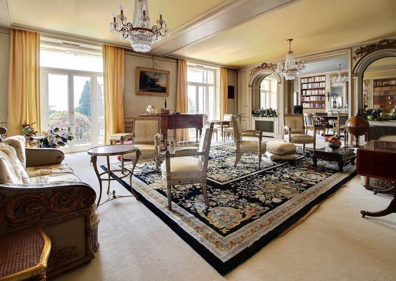 Appartement de prestige DIVONNE LES BAINS, 256 m², 3 Chambres, 2350000€