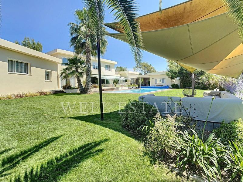 Verkoop Prestigieuze Villa MOUANS SARTOUX
