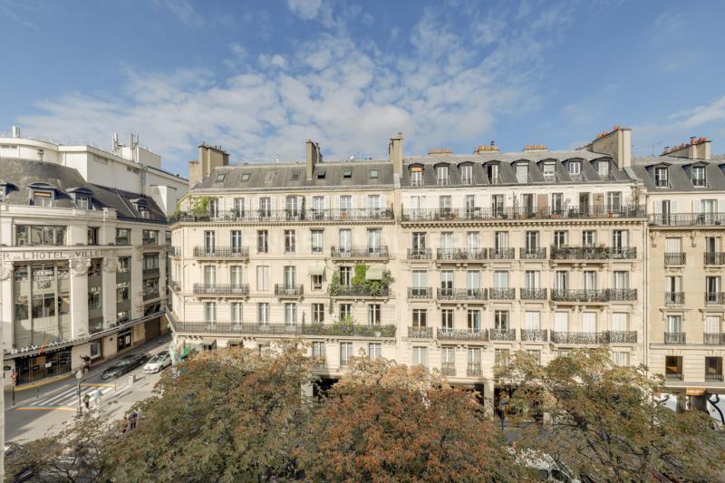 Sale Prestige Apartment PARIS 4E