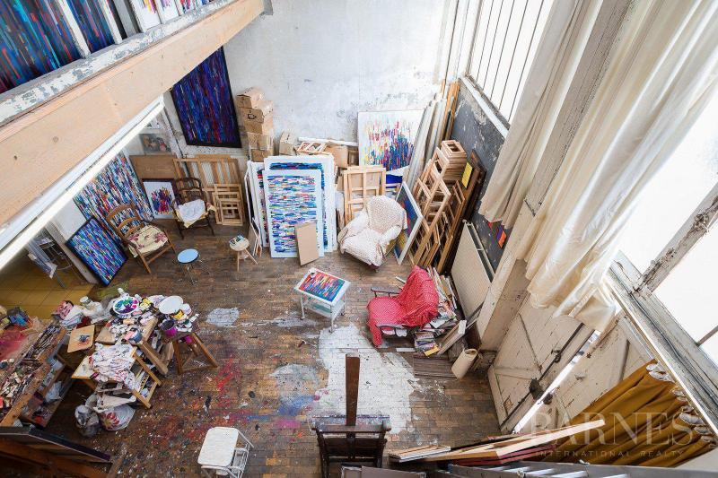 Vente Appartement de prestige PARIS 15E