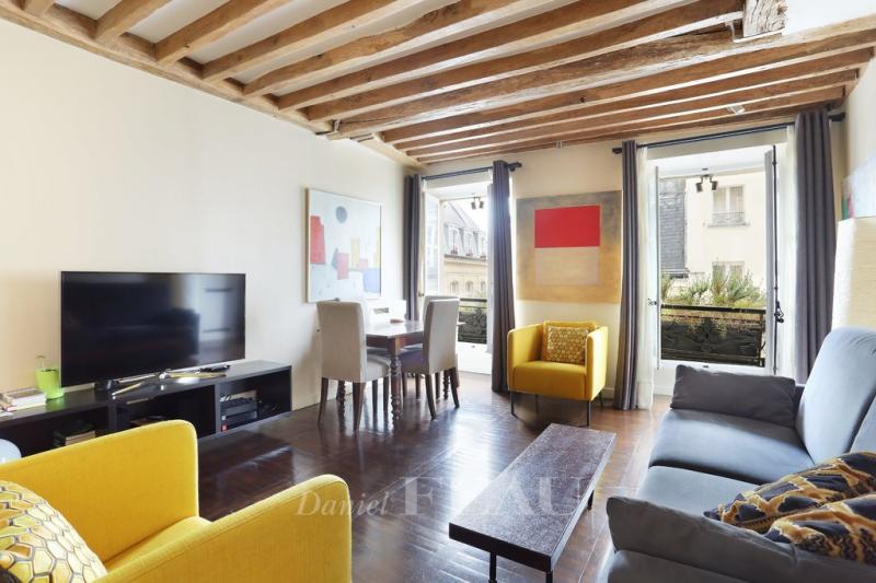 Location Appartement de prestige PARIS 3E