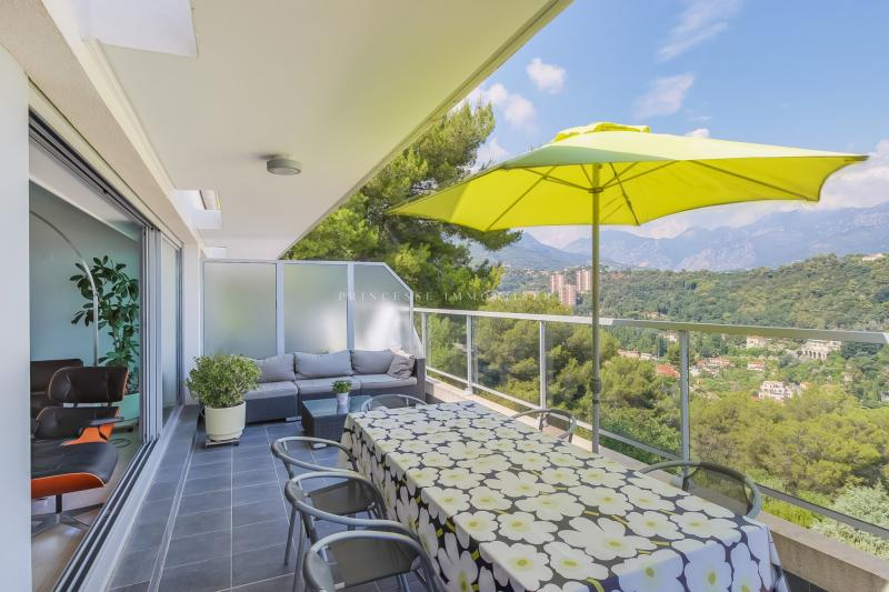 Prestigieuze Appartement ROQUEBRUNE CAP MARTIN, 76 m², 3 Slaapkamers, 645000€