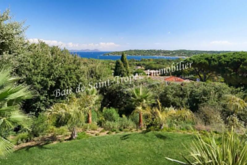 Villa de prestige SAINT TROPEZ, 400 m², 6 Chambres, 10300000€