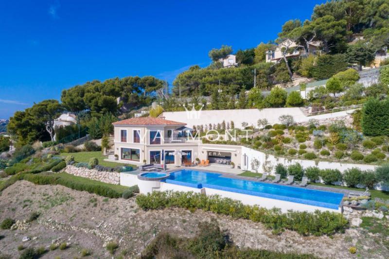 Luxus-Haus zu vermieten EZE, 450 m²,