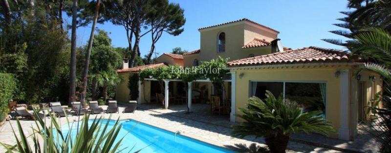 Luxury House for rent CAP D'ANTIBES, 230 m², 5 Bedrooms,