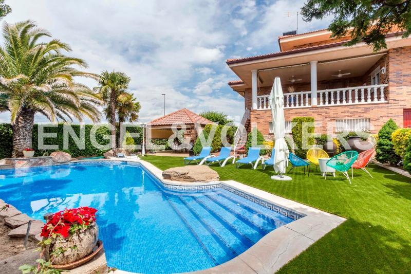 Vendita Villa di prestigio Spagna