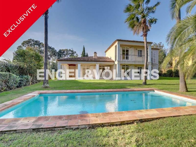 Sale Prestige Villa GRIMAUD