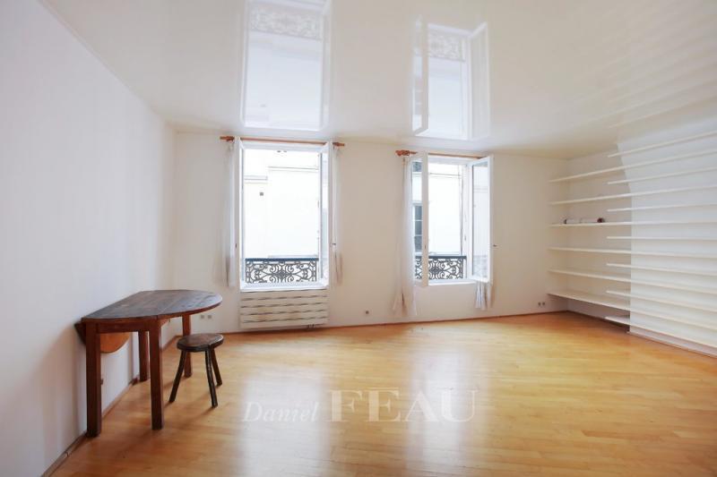 Продажа Квартира класса люкс Париж 18ый