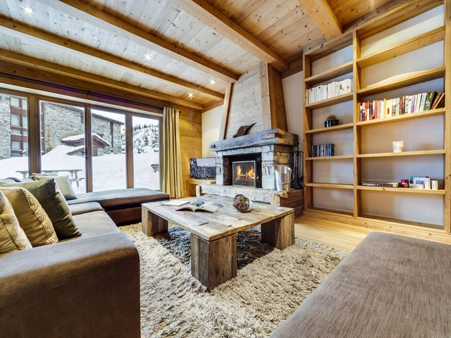 Luxury Apartment for rent VAL D'ISERE, 260 m², 5 Bedrooms,
